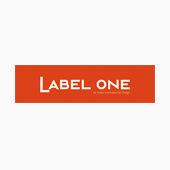 Logo der Marke Label One