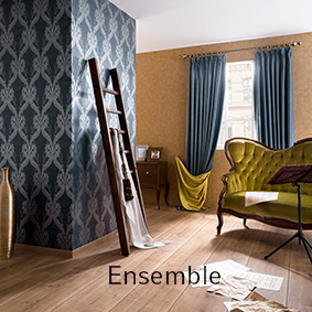 Fuggerhaus Wallcoverings Kollektion Ensemble