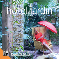 FR-One Kollektion 2014/15: Hotel Jardin