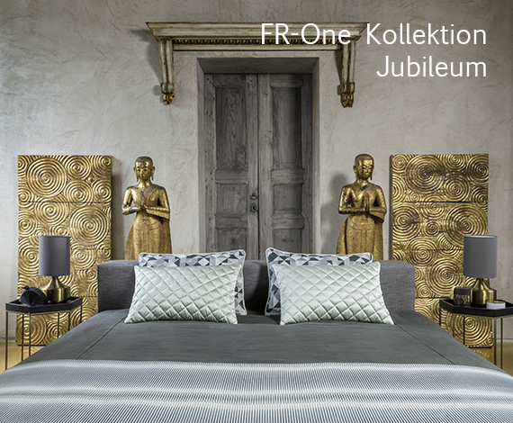 FR-One Kollektion Jubileum