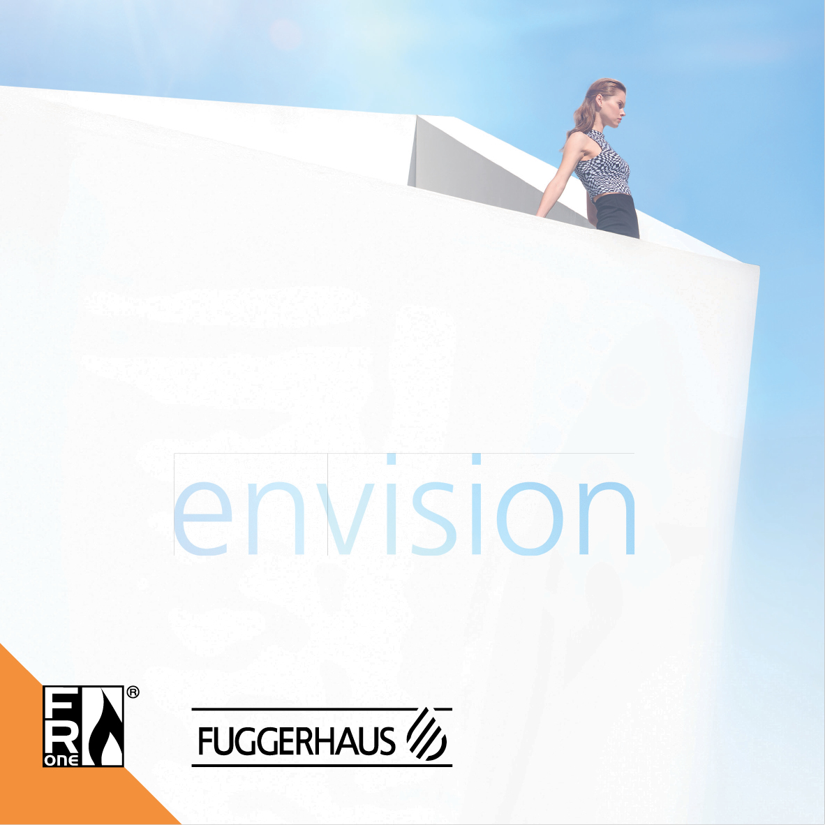 "FR-One Kollektion 2013/14 ""Envision"""